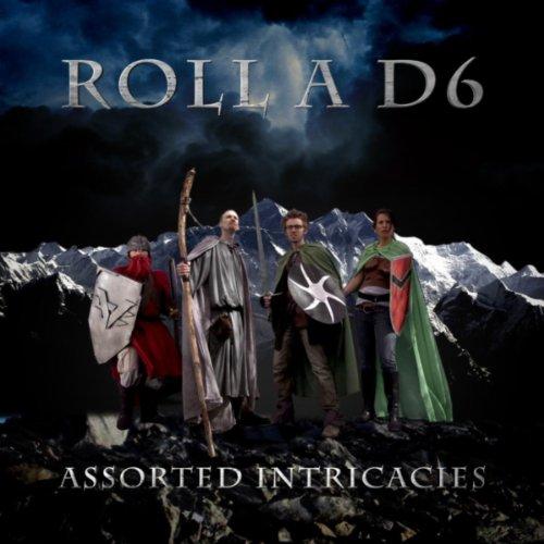 Roll a D6