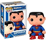 Funko Pop Heroes - Figurina Superman 10Cm