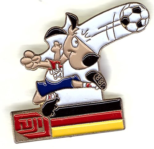 Fuji - World Cup USA 1994 - Deutschland - Pin 30 x 24 mm
