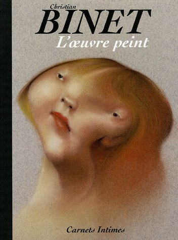 Carnets intimes : L'oeuvre peint