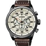 Citizen Reloj Cronógrafo para Hombre de