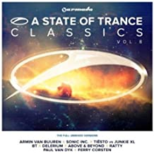 A State of Trance Classics 8