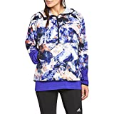 adidas Sport Performance Damen GS Anorak White Medium