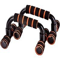 Lionina Push-up /Übung Steht 360/Rotation Soft Griff Griff Power Rund Arm St/ärke Fitness Equipment Liegest/ütze Rahmen f/ür Fitness Workout Zuhause Oder Fitnessstudio.
