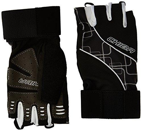 Chiba Damen Handschuh Lady Pro Active schwarz, M -