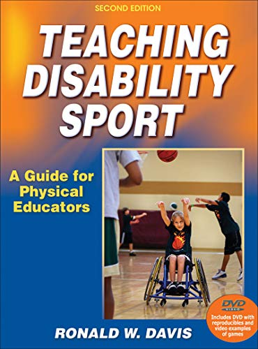 Teaching Disability Sport: A Guide for Physical Educators