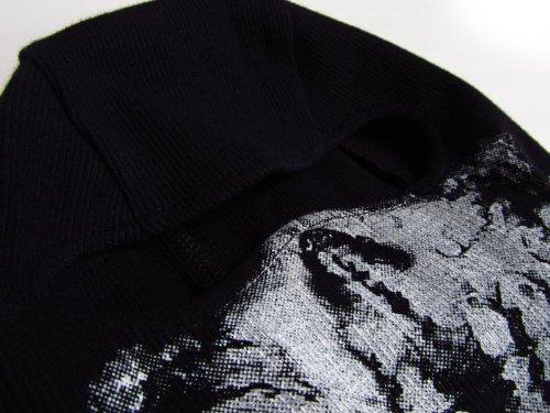 famoso marchio di stilisti presa di fabbrica carino e colorato CoolChange Passamontagna Nero Teschio Call of Duty ...