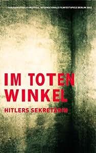 Im toten Winkel - Hitlers Sekretärin [VHS]