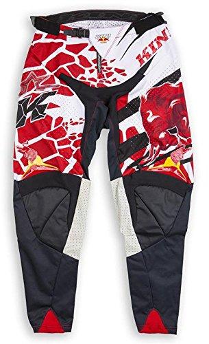 Kini Red Bull Pantalones Offroad Revolution 32