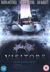 Visitors [DVD] (2003)