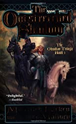 The Outstretched Shadow (Obsidian Triology - Book 1)