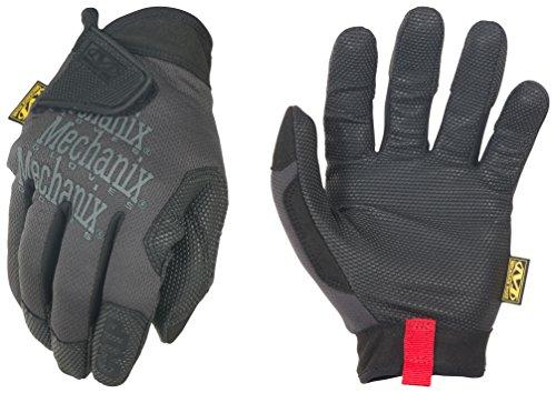 Mechanix Wear msg-05–010–Specialty Grip Handschuhe schwarz, Größe L