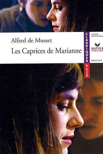 Les Caprices de Marianne (1833)