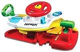 Bburago Junior- Ferrari Volante Dash N Drive, Multicolore, 16-88803