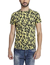 Flat 60% Off On : Jack & Jones Casual Printed T-Shirts For Men's low price image 13