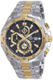 Casio Edifice EX188 Analog Watch (EX188)