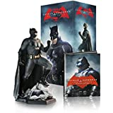 Batman v Superman: Dawn of Justice Ultimate Collector's Edition inkl. Batman Figur und Digibook - exklusiv bei Amazon.de - 3D Blu-ray - Limited Edition