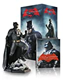 Batman v Superman: Dawn of Justice Ultimate Collector's Edition (inkl. Batman Figur und Digibook) (exklusiv bei Amazon.de) [3D Blu-ray] [Limited Edition]
