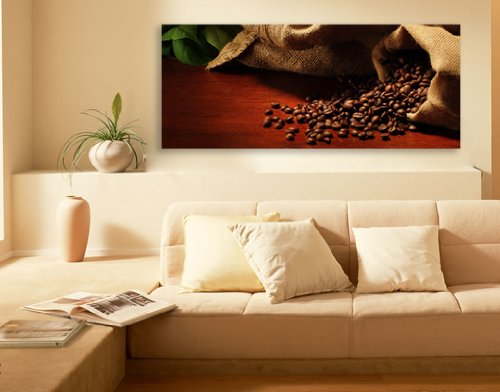 LeinwandBild Dulcet Coffee