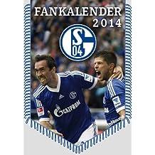 FC Schalke 04 Bannerkalender 2014