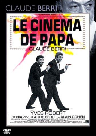 Le Cinéma de Papa [FR Import]