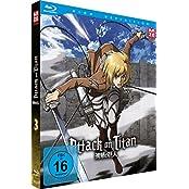 Attack on Titan - Vol.3