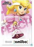 Amiibo 'Super Smash Bros' - Peach