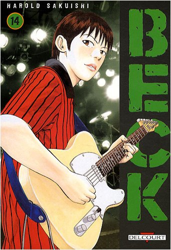 Beck Edition simple Tome 14