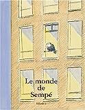 Le monde de Sempé (Tome 2)...