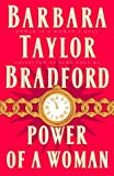 Cover of: Power of a Woman | Barbara Taylor Bradford