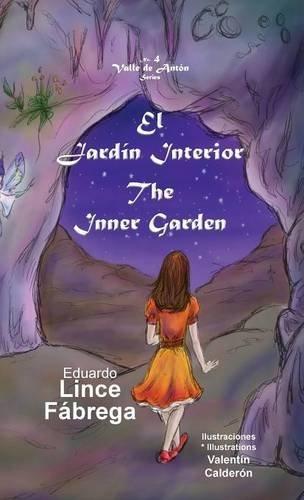 El Jardín Interior * The Inner Garden (Valle de Antón) por Eduardo Lince