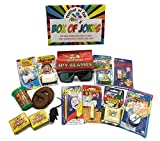 Box of Jokes ~ Young Rebel Set ~ Stocking Fillers ~ Gift Box