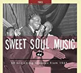 Best Various Of 1965 Musics - Sweet Soul Music: 1965 Review