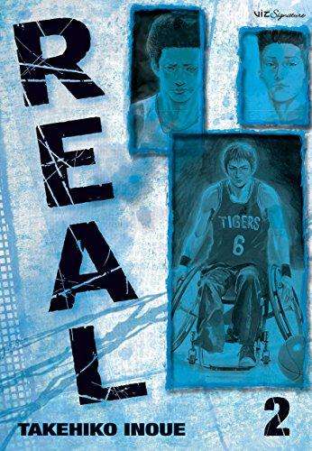 REAL GN VOL 02 (C: 1-0-0) (Real Book Vol 2)