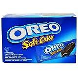 #7: Oreo Soft Cake (12 X 16g), 192g