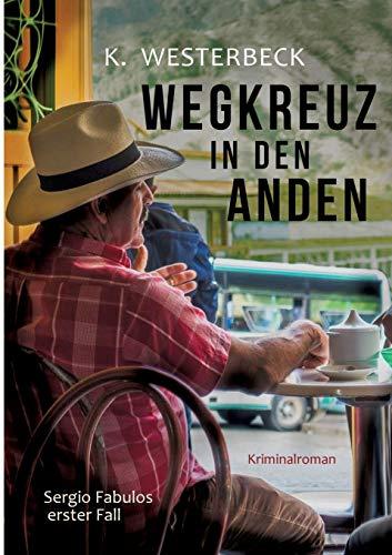 Buchseite und Rezensionen zu 'Wegkreuz in den Anden' von Kerstin Westerbeck