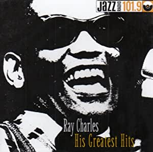 Ray Charles - His Greatest Hits [Import allemand]