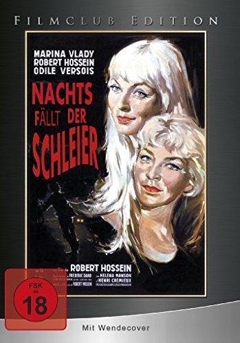 Bild von Nachts fällt der Schleier - Filmclub Edition 42 [Limited Edition]