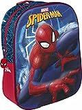Star Licensing Disney Spiderman Zainetto per Bambini, 31 cm, Multicolore
