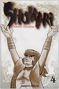 Shumari Edition simple Tome 4