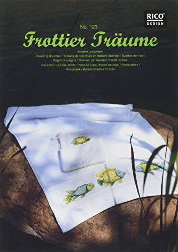 Buch 123 Frottier Traeume