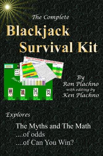 The Complete Blackjack Survival Kit (English Edition)
