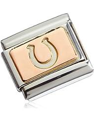 Nominación para mujer componibles acero inoxidable - 43010111