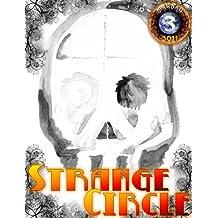 The Strange Circle Magazine - Issue 3