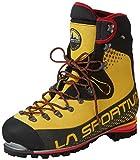 La Sportiva Nepal Cube GTX MTB Wanderschuhe für Männer, gelb, Gelb - gelb - Größe: EU 43