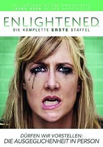 Enlightened - Die komplette 1. Staffel [2 DVDs]
