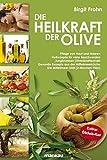 Die Heilkraft der Olive: Pflege von Haut und Haaren. Heilrezepte für viele Beschwerden. Jungbrunnen Olivenblattextrakt. Gesunde Rezepte aus der ... (2-Wochen-Plan). Extra: Ölzieh-Kur