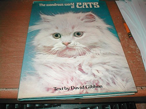 The Wondrous World of Cats