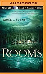 Rooms: A Novel by James L. Rubart (2015-08-11)