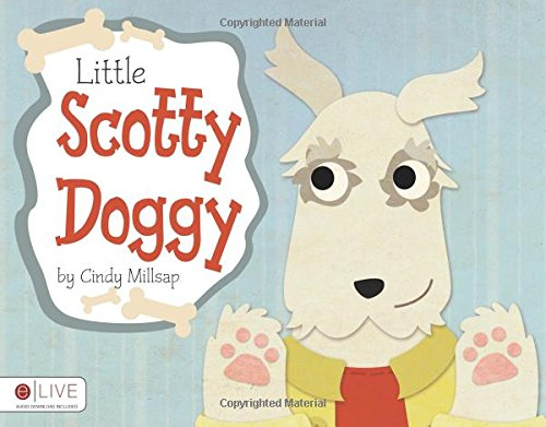 Little Scotty Doggy